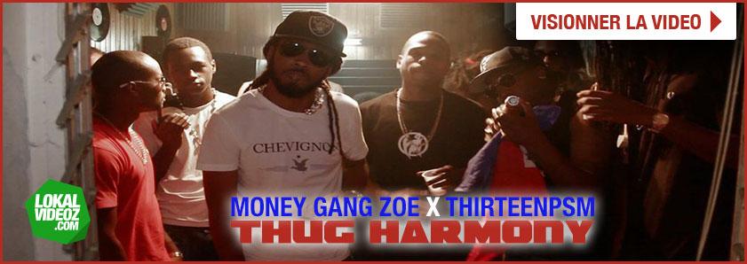 Thug Harmony — Cleevens, Pon2mik, Genow, La Merdass, Zocker, ThirteenPSM